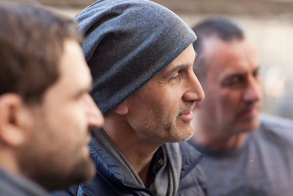 director Craig Gillespie