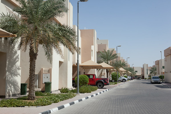 Al Jazi Village 2 Compound Doha Qatar