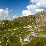 Grossglockner Alps 2006