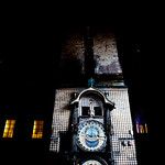 Old Town Square Videomapping