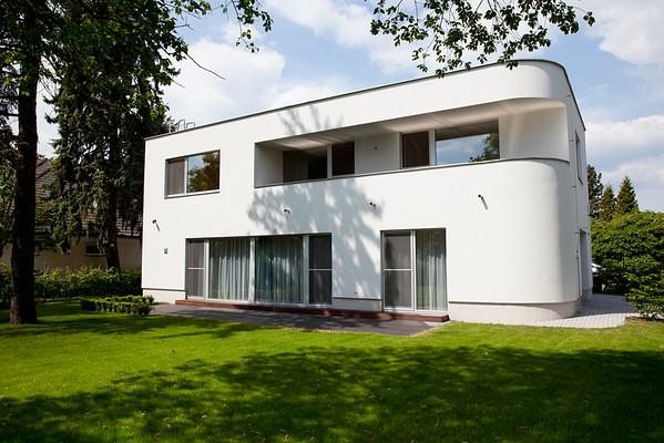 Moderní dům Klánovice