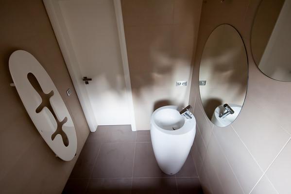 Koupelna Alessi Cordivari