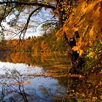 Lake Konopiste