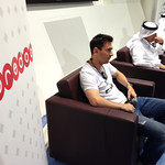 Leo Messi in Qatar