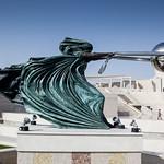 Katara - statue