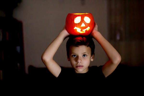 Halloween Martin Jaros