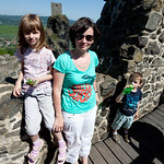 Trosky Ruins, Cesky raj