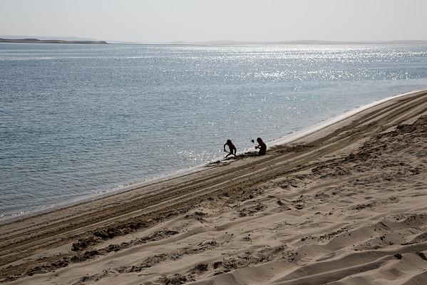 Martin Jaros Qatar Inland Sea