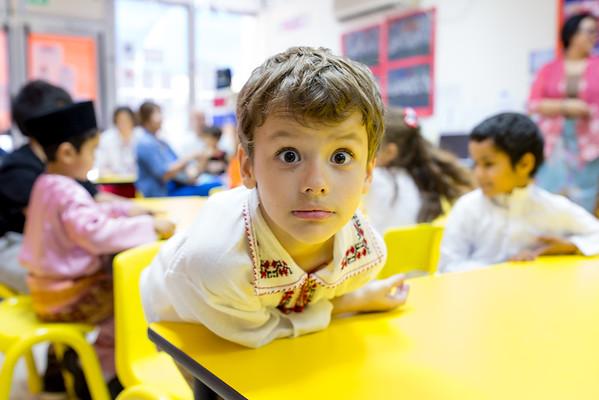 Martin Jaros Compass School Qatar