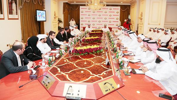 Katar ministerstvo práce