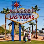 Welcome to fabulous Las Vegas. Fabulous it is.